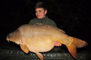 Big carp 7
