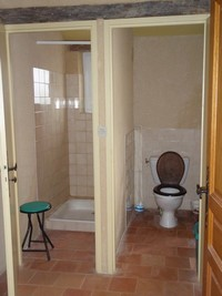 st frambault p.m. RC wc et douche