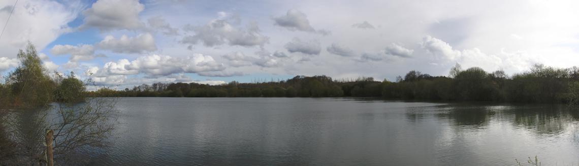 Lac Livardiere